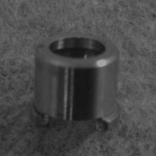 850 - Cap, Rack Assembly